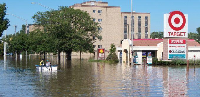 Photo flood