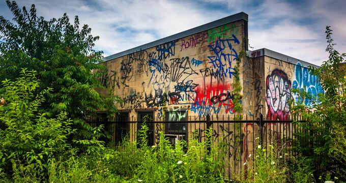 Photo graffiti2_Philadelphia