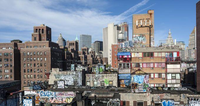 Photo graffiti3_NewYork