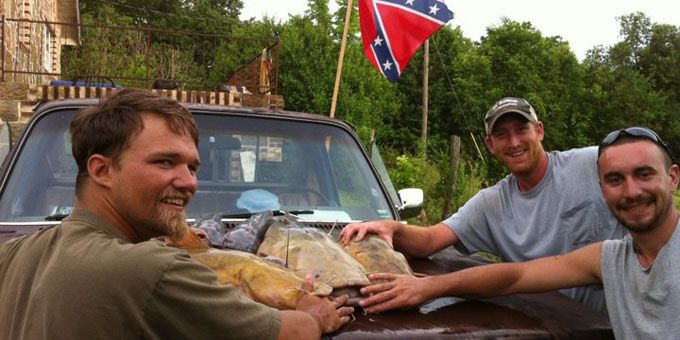 Americas 11 Most Redneck Travel Destinations