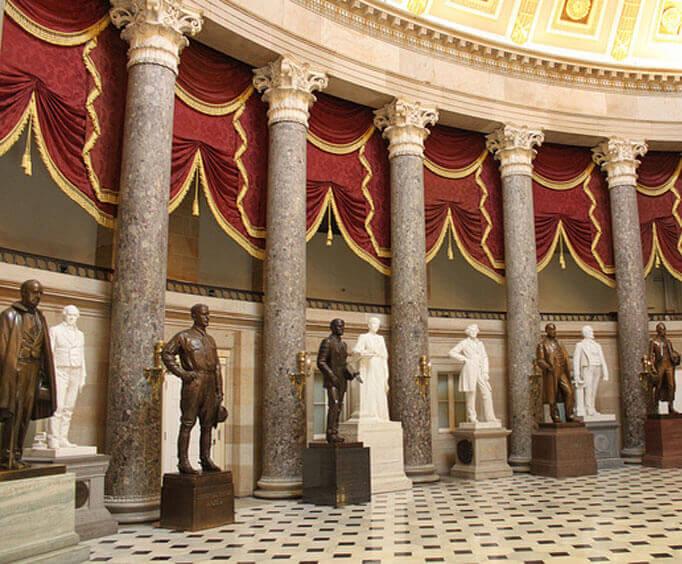 Us Capitol Tours