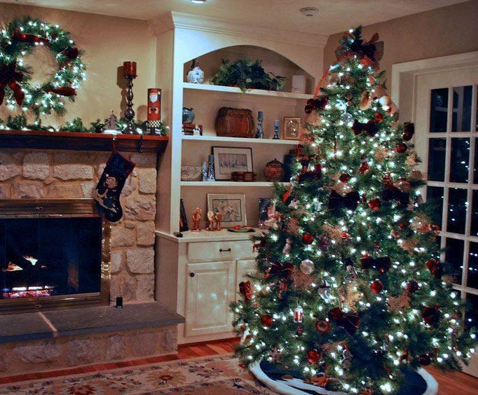 Christmas Vacation Ideas.Christmas Vacation Ideas In Lake Tahoe