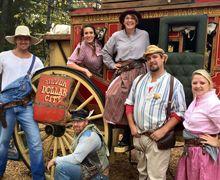 Silver Dollar City National Harvest Festival