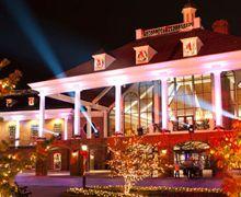 Christmas Lights Tour of Nashville