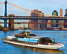 Bateaux New York Cruises
