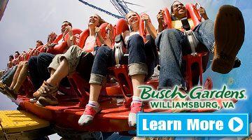 Photo Top-Busch-Gardens-Williamsburg