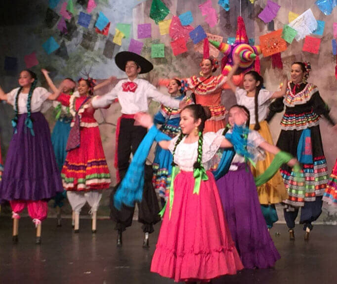Top Spring Festivals in San Antonio, culture