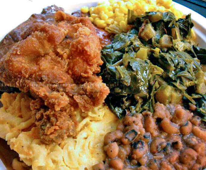 Top Spring Festivals in San Antonio, food