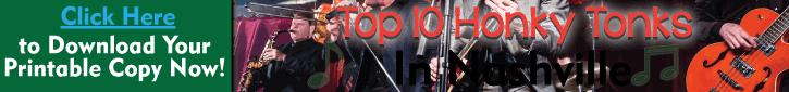 Photo top10freehonkytonksbanner