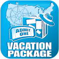 Custom Vacation Package