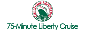 75-Minute Liberty Cruise