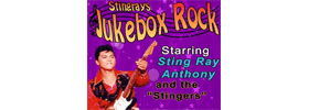 Stingray's Jukebox Rock