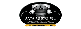 Aaca Museum Admission