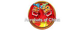 Acrobats Of China Pigeon Forge 2018 Schedule