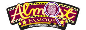 Almost Famous Murder Mystery Theater formerly Ozark Murder Mystery