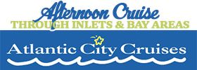 Atlantic City Afternoon Cruise Through Inlets & Bay Areas