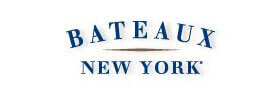 Bateaux New York Lunch & Dinner Cruises