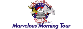 BiPartisan Marvelous Morning Tour