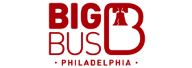 Big Bus Hop On/Hop Off Philadelphia Tour