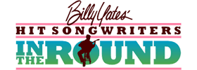 Billy Yates' Hit Songwriters In The Round 2019 Schedule