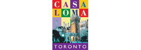 Casa Loma Castle Admission