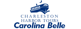 Charleston Harbor History Sightseeing Cruise on the Carolina Belle
