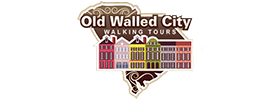Charleston Old Walled City Walking Tour