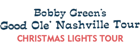 Christmas Lights Tour 2019 Schedule