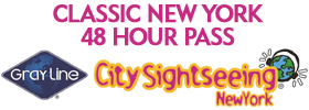 Classic New York 48 Hour Pass