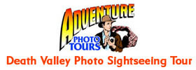 Death Valley Photo Sightseeing Tour