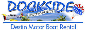 Destin Motor Boat Rental 2019 Schedule