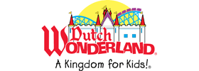 Dutch Wonderland Family Theme Park