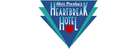Elvis Presley's Heartbreak Hotel, TN