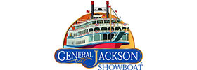 General Jackson Showboat Lunch & Dinner Cruises