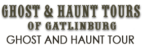 Ghost and Haunt Walking Tour 2019 Schedule