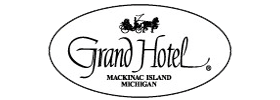 Grand Hotel Luncheon Buffet and Self-Guided Tour