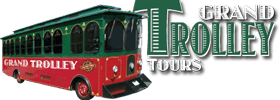 Grand Trolley 60 minute Tour