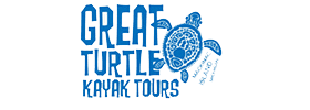 Great Turtle Mackinac Island Kayak Tours