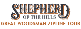 Great Woodsman Zipline Tour