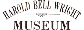 Harold Bell Wright Museum