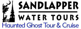 Haunted Ghost Tour and Cruise of Charleston Harbor