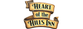 Heart of the Hills Inn