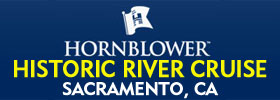 Historic River Cruise in Sacramento, California