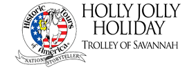 Old Town Trolley's Holiday Sights Tour