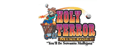 Holy Terror Mini Golf - Keystone, SD