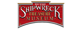 Key West Shipwreck Treasures Museum 2019 Schedule
