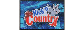 Kickin' Country 2019 Schedule