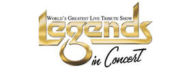 Legends In Concert Myrtle Beach