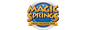 Magic Springs Theme and Water Park Schedule