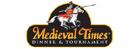 Medieval Times Dinner & Tournament, SC